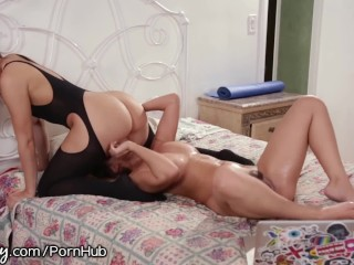 Hot mexican girls get fuck