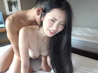 Asian rikkie lee