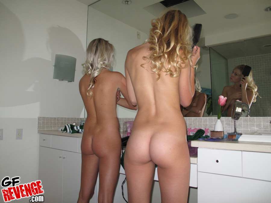 Pissing with a boner