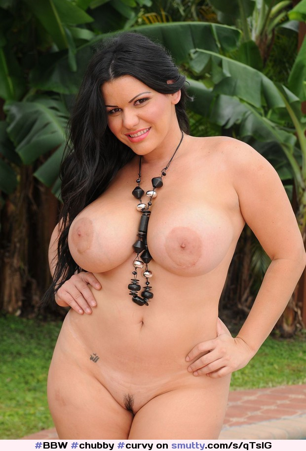 Busty nude on top sex