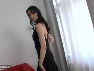 Hot naked mexican fucking themself