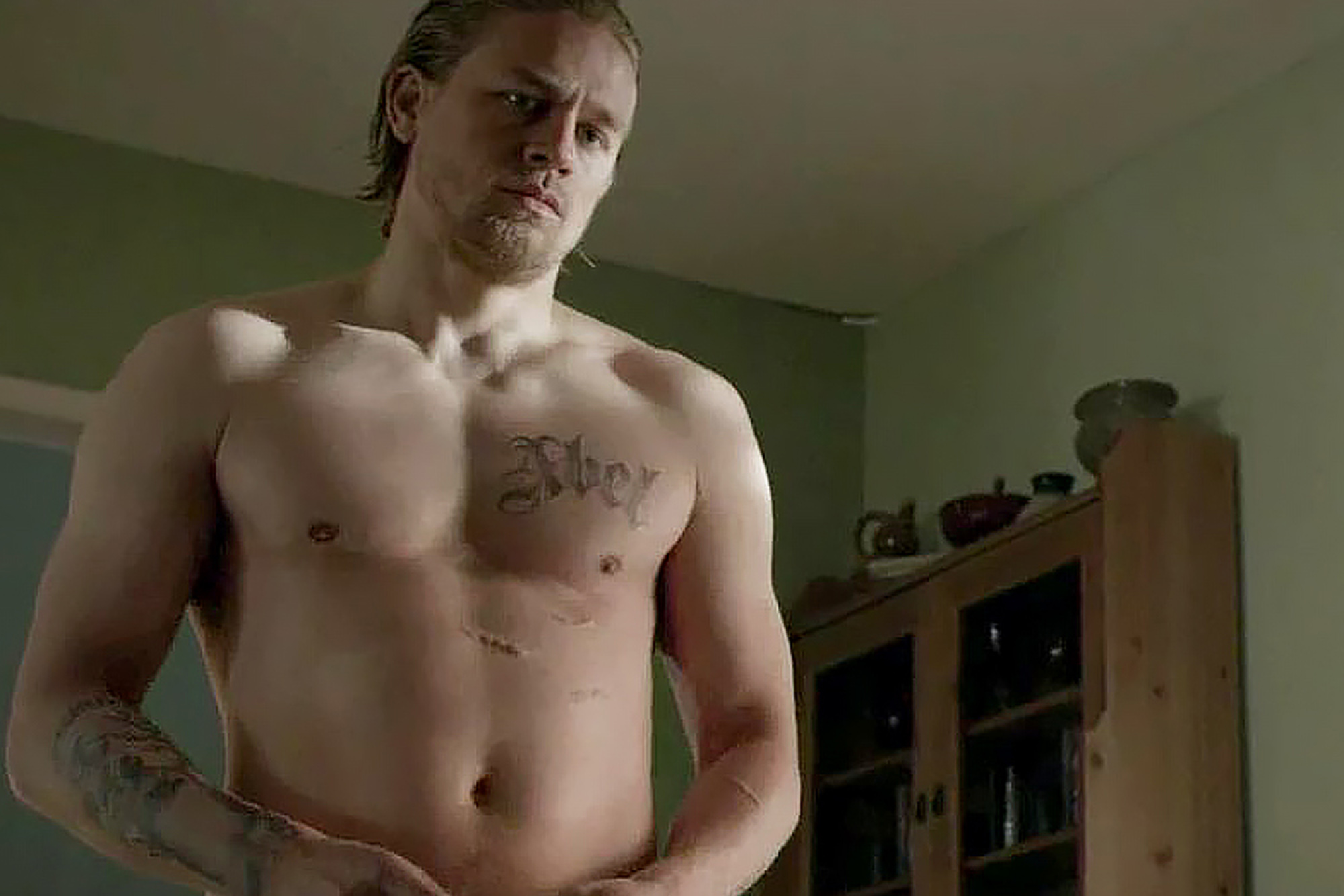 Showing media posts for charlie hunnam as jax sons of anarchy xxx