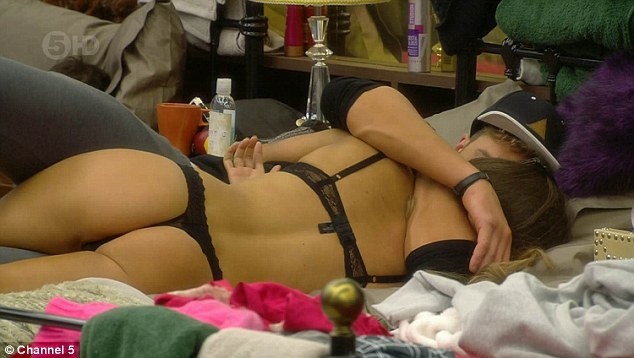 big brother naked clip